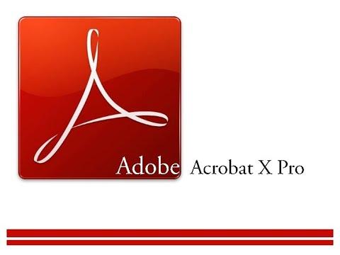 كيفية تحميل وتنصيب البرنامج الذي يبحث عنه جميع الأساتذة (Adobe Acrobat 11 Pro) لتعديل النصوص..