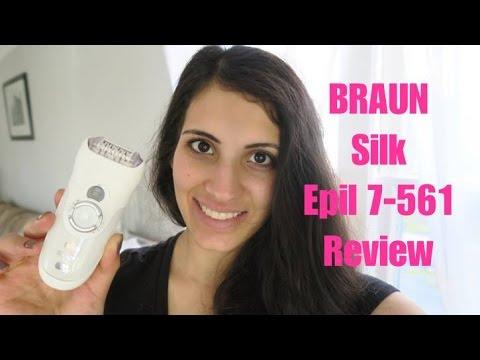 epilatore spa braun silk epil 9 review