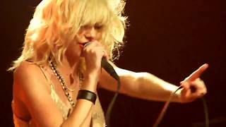 The Pretty Reckless - A.D.D. |  Live   [HD]