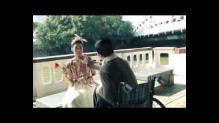 Alika - Cinta Kan Bertahan (Official Video) by Kevin Aprilio