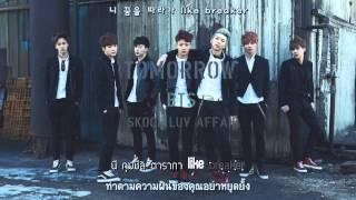 [Karaoke+Thaisub] Tomorrow - BTS (방탄소년단)