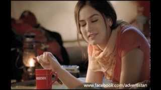 Nescafe 3 in 1 Creamy TVC 2013
