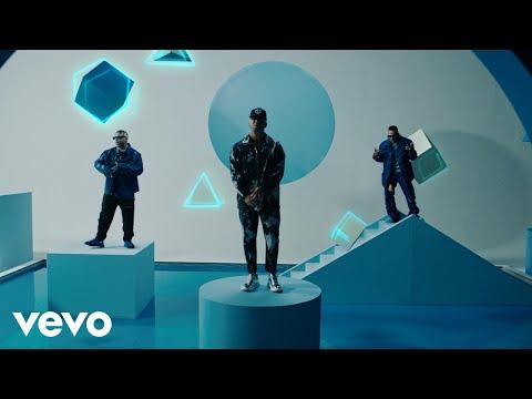 Wisin, Jhay Cortez, Ozuna - Emojis de Corazones (Official Video) ft. Los Legendarios