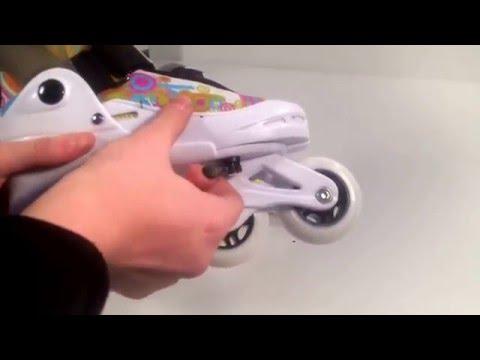 Ролики купить в Одессе цена, детские роликовые коньки