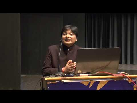 Seminar  By Snehal Hemantkumar  Vakilna (Advocate)( First Cyber Crime Lawyer of Surat) Part 2
