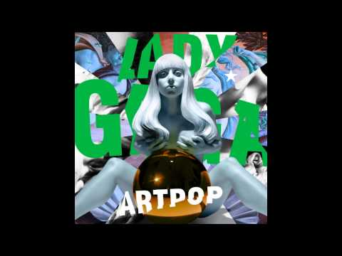 Lady Gaga - Donatella (Official Instrumental)