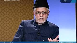 The difference between Ahmadi and Sunni-persented by khalid Qadiani.flv