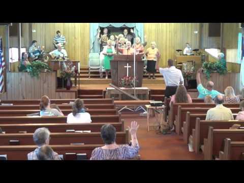 Bethel Baptist Tabernacle-Cleveland,TN-Ricky Hall - Philippine Mission Work -8-28-2016