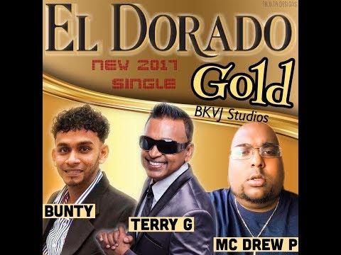 EL DORADO GOLD Terry GajrajMC Drew PBunty