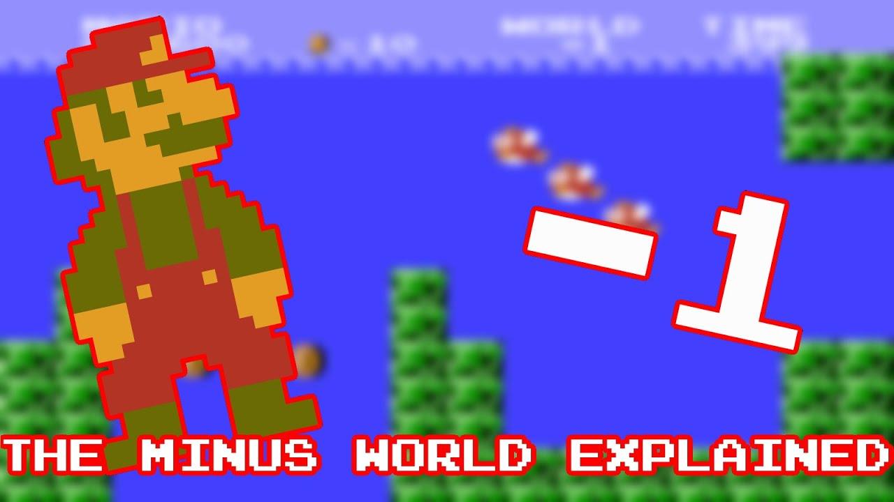 Legend of Zelda Hack Uncovers Creepy Hidden Minus World