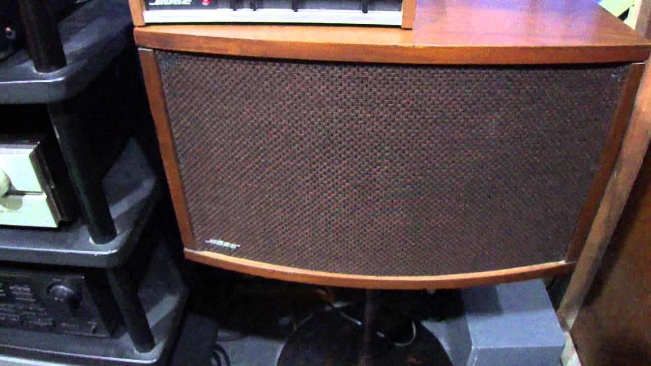 bose 901 series iv. lungyim~bose 901 series iv direct-reflecting speaker system ( 1 ) bose iv