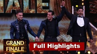 Bigg Boss 13 : Watch Grand Finale Full Highlights | BB 13 | Bigg Boss 13 Finale Episode