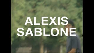 Alexis Sablone - Welcome to WKND