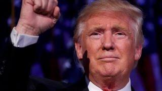 Giải mã khuôn mặt của Donald Trump [Tin mới Người Nổi Tiếng]