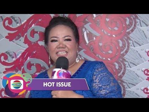 Kehebohan Aty DA Hadirkan Gelak Tawa Di Panggung LIDA 2019 - Hot Issue Pagi