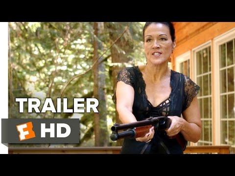 Random Movie Pick - A Bit of Bad Luck Official Trailer 1 (2016) - Cary Elwes, Terri Polo Movie HD YouTube Trailer