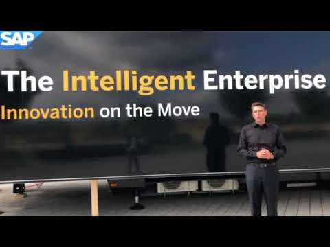 SAP Ariba at Global AI Conference in Boston, September 25-27