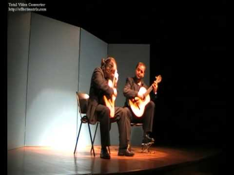 jongo - duo entrecordes