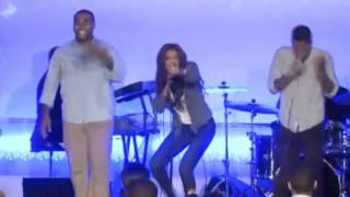 "Michelle Williams - ""If We Had Your Eyes"" (Live: One Church International)"