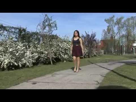 Ailin Quince años- Video Clip