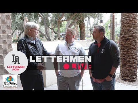 Lettermen Live: Ohio State prep for Fiesta Bowl enters final phase
