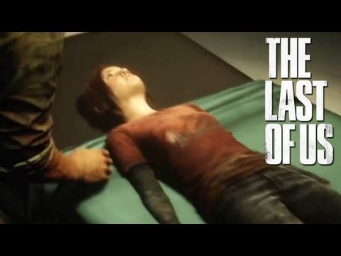 The Last Of Us - Alternate Ending [1080p] TRUE-HD QUALITY