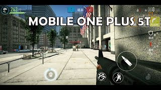 PAYDAY CRIME WAR MOBILE ONE PLUS 5T ZONE 2
