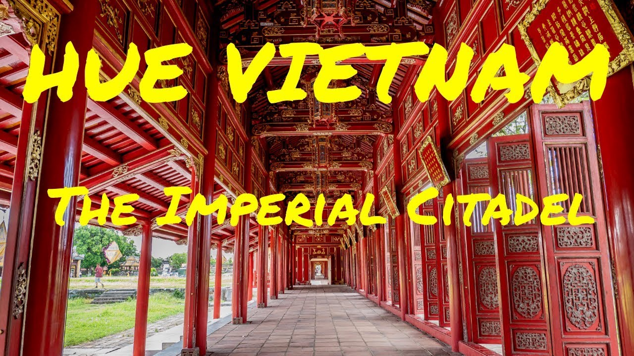 Hue Vietnam Travel Guide - What To Do In Hue Vietnam