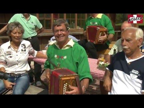 Duo Iten-Grab - Uf em Stoss ob Schwyz