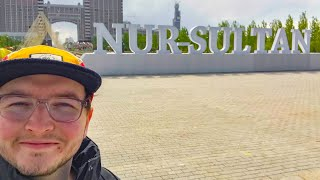 What's Kazakhstan Really Like? A Day in Nur-Sultan (Astana)