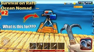 Survival on Raft: Ocean Nomad - Simulator
