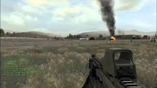 ArmA II: Operation Arrowhead [Single Player Campaign Part 1]