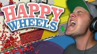 VIEWER MADE LEVEL! | Happy Wheels #2