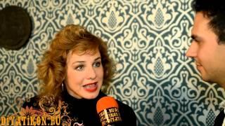 Ónodi Eszter interjú az Aglaja című film díszbemutatója után