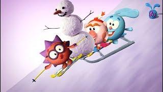 Урок №21 «Зима»|Онлайн школа русского языка в помощь иностранным детям, изучающим русский язык