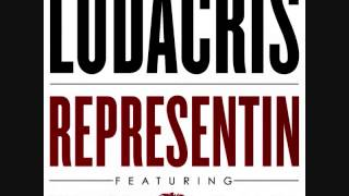 @Ludacris Ft @KellyRowland| Representin