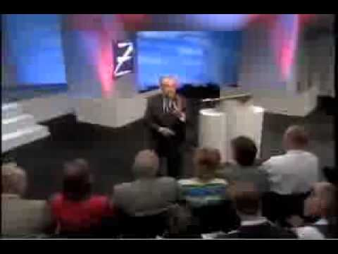 Zig Ziglar - Attitude Makes All The Difference 2 of 3