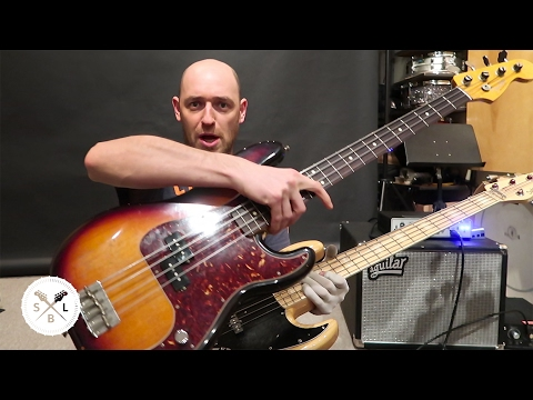 Download Youtube: The Jazz bass vs Precision bass thing...?