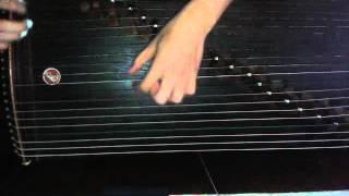 Hữu sở tư - Guzheng Tiểu Kỳ Lân