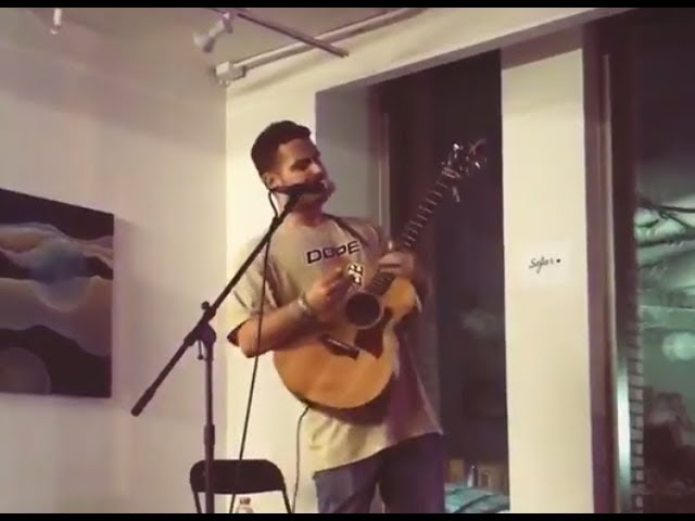 Ben Brown | Sofar D.C. - Superstition/ Thrift Shop/ No Diggity: Loop Pedal Cover