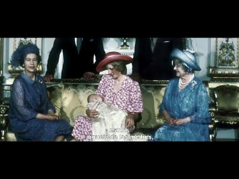 Estreno | Diana en Primera Persona | Nat Geo