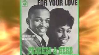 Let's Fall In Love  PEACHES and HERB  Video Steven Bogarat