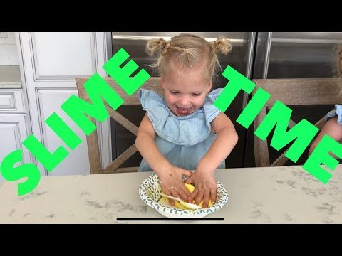 Learning how to make slime youtube learning how to make slime ccuart