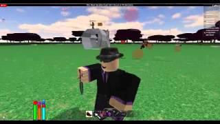 roblox hunger games part 1) ''epic fail'