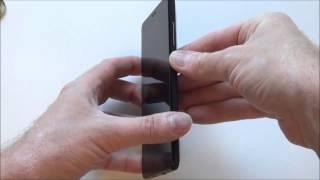 zTE Nubia Z7 Mini - распаковка, предварительный обзор