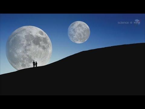 Во сколько будет две луны 27 января