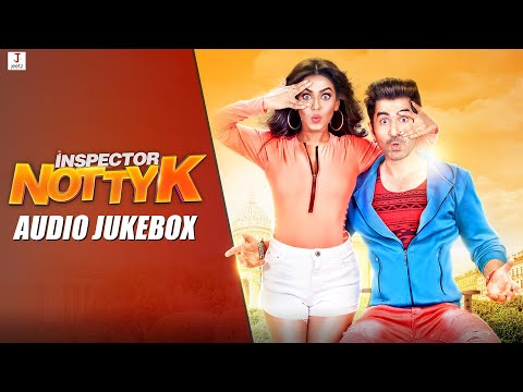 Audio Jukebox | Inspector NottyK | Jeet |...