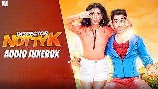 Audio Jukebox | Inspector NottyK | Jeet | Nusrat Faria | Ashok Pati | Suddho Roy | Savvy |