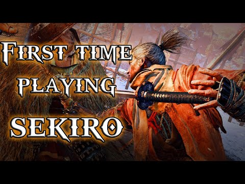 Sekiro Shadows Die Twice –  Minutes Of New Gameplay (No Commentary)