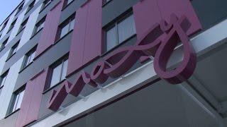 Flughafen Schwechat: MOXY Hotel Eröffnet